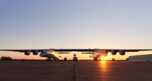 استراتولانچ بزرگترین هواپیمای جهان را با موفقیت برای دومین بار آزمایش کرد