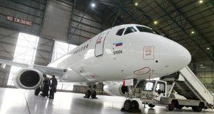 سوخو سوپرجت 100 - مخالفت آمریکا مانع خرید این هواپیما از روسیه