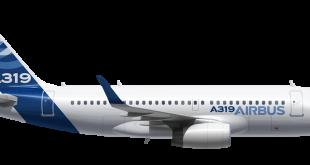 سه فروند ایرباس A319 به ناوگان ایران ایر ملحق میشود