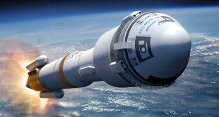 ترامپ وعده داد که ارسال فضانوردان آمریکایی با سفینههای خودی انجام خواهد شد