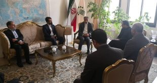 انتخاب ایران به عنوان هماهنگکننده گروه 77 در کمیته استفاده صلح آمیز از فضا