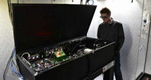فناوری AstroComb اکتشاف سیارات فراخورشیدی را دقیقتر میکند