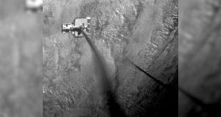 آزمایش پاکسازی زبالههای فضایی با استفاده از نیزه موفقیت آمیز بود