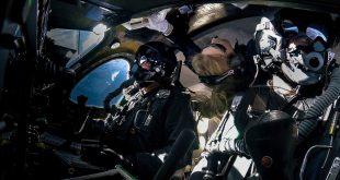 هواپیمای فضایی ویرجین گالاکتیک دومین پرواز آزمایشی خود با خدمه را انجام داد
