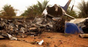 سقوط یک فروند هواپیما در کلمبیا به کشته شدن 12 نفر منجر شد