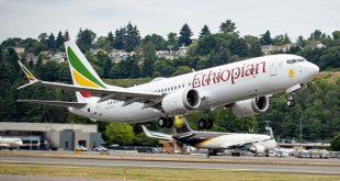 سقوط سهام بوئینگ پس از دومین سقوط 737 MAX