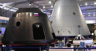 """""""فدراتسیا"""" برای پروازهای سرنشیندار به ایستگاه فضایی بینالمللی مناسب نیست"""