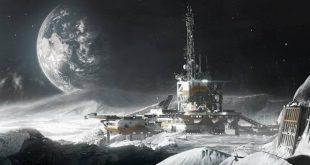 مذاکرات بینالمللی برای معدنکاری فضایی آغاز شد