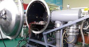 تست ارتعاشی زیرسیستم کامپیوتر رویبرد ماهواره پارس 1 با موفقیت انجام شد