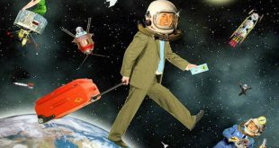 سوخت حاملهای توریسم فضایی روسیه انتخاب شد