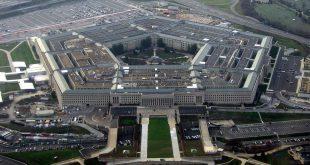 گسترش سلاحهای فضایی آمریکا تا سال 2023