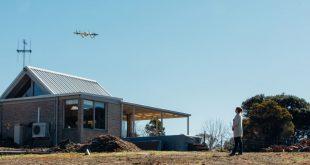 راهاندازی سرویس تحویل هواپیماهای بدون سرنشین در استرالیا توسط Alphabet