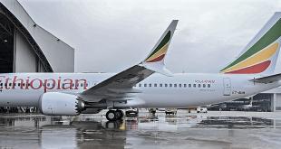 ارزش برند بوئینگ با بحران 737 مکس 12 میلیارد دلار کاهش مییابد