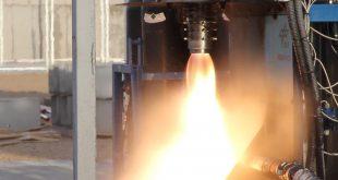 آلمانیها موفق به ساخت و آزمایش موتور ماهوارهبر به وسیله پرینتر سه بعدی شدند