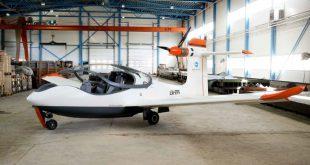 توسعه هواپیمای برقی با 6 ساعت مداومت پروازی توسط یک شرکت نروژی