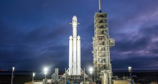 اولین پرتاب تجاری ماهوارهبر فالکن هوی شرکت اسپیس ایکس با موفقیت انجام شد