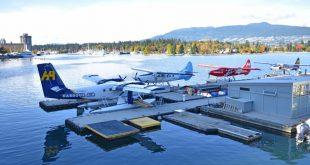 مشارکت Harbour Air با MagniX برای ورود هواپیماهای دریایی به ناوگان الکتریکی