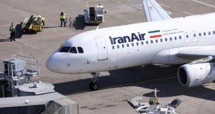 تدابیر جدید برای تأمین سوخت هواپیما در پروازهای خارجی