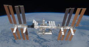 ادعای روسیه در مورد انتشار بوی الکل در ایستگاه فضایی بینالمللی