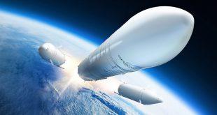 آریانگروپ شروع به تولید نخستین سری از موشکهای Ariane6 میکند