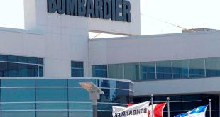 بمباردیه کارخانههای سازه هوایی خود در بلفاست و مراکش را به فروش میگذارد