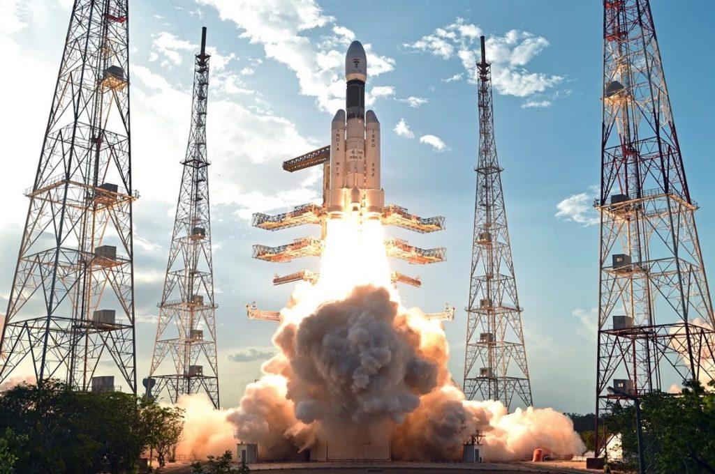 آمادگی هند برای پرتاب دومین ماهنشین (Chandrayan-2) در جولای