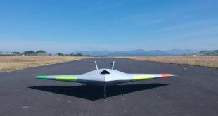 شرکت BAE Systems از تکنولوژی پرواز جدید ماگما رونمایی کرد