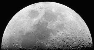 امکان زندگی فضانوردان در غارهای آتشفشانی ماه