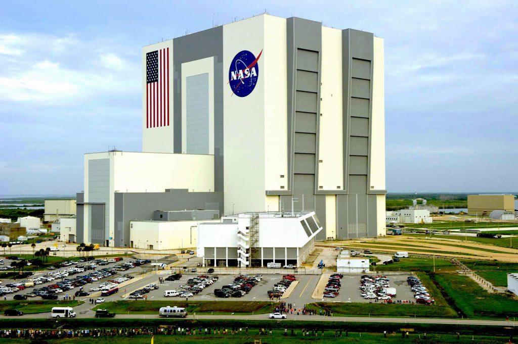 برنده مناقصه قرارداد خدمات پشتیبانی مرکز فضایی ناسا به ارزش 608.7 میلیون دلار