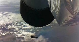تحویل سیستم جدایش جدید میکروماهواره برای موشک حامل الکترون به Rocket Lab