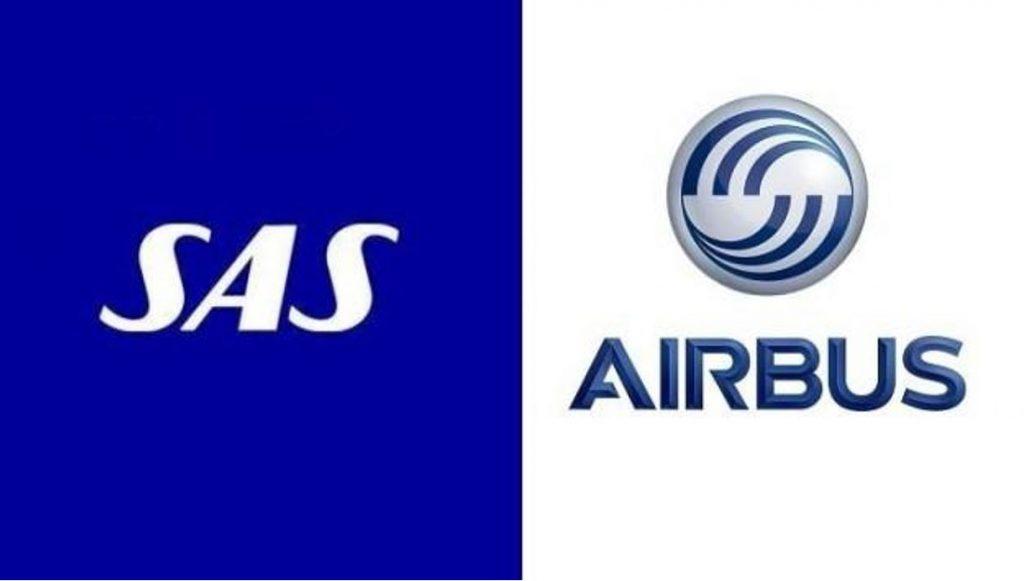 تحقیقات ایرباس و هواپیمایی اسکاندیناوی در مورد هواپیماهای هیبریدی و الکتریکی
