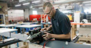 سرمایهگذاری بوئینگ در Robotic Skies برای ارائه سرویسهای پهپادهای تجاری