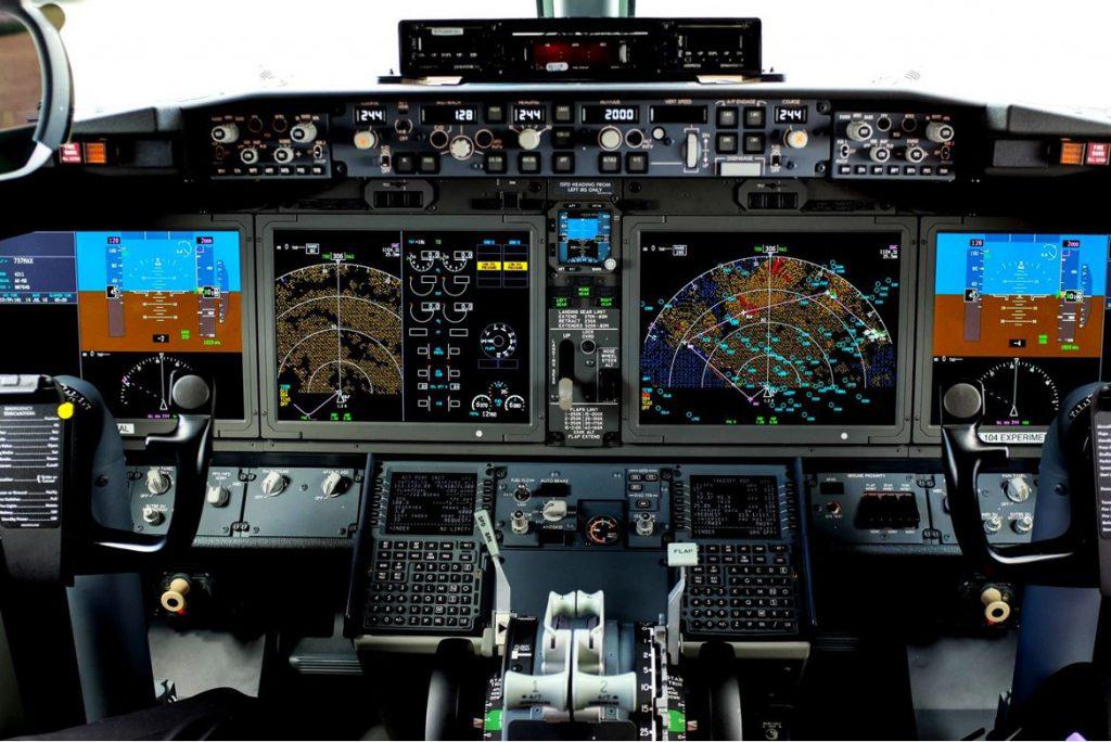 اعلام تکمیل بهروز رسانی نرمافزار 737 Max توسط بویینگ