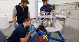 آزمایش ناسا بر روی سوخت سبز و سیستم پیشرانش جدید سازگار با فضا