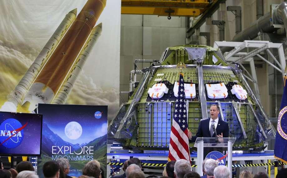 """هزینه ۳۰ میلیارد دلاری ناسا برای اجرای برنامه """"آرتمیس"""""""
