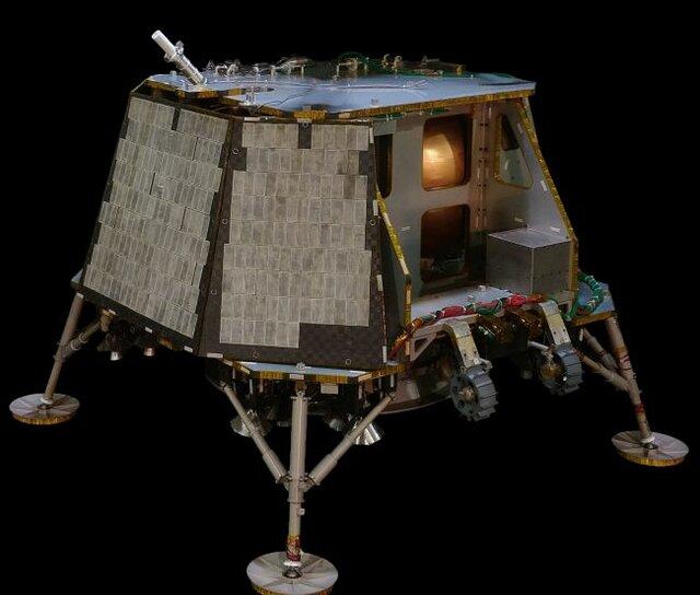 """ناسا همکاران تجاری خود را برای انجام پروژه """"آرتمیس"""" انتخاب کرد"""