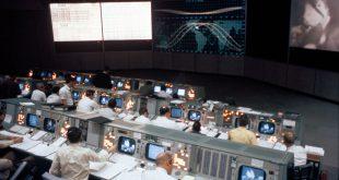 """بازگشایی مجدد مرکز کنترل ماموریت """"آپولو"""" برای بازدید عموم"""