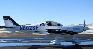 """نسل جدید هواپیمای برقی شرکت """"بای آئرواسپیس"""" با نام """"ای فلایر 2"""""""