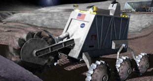 کاوشهای جدید ناسا در ماه برای استخراج فلزات ارزشمند