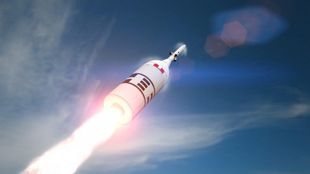 """تصمیم ناسا برای پرتاب آزمایشی فضاپیمای جدید """"اوریون"""""""