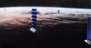 خرابیهای Starlink نگرانیهای پایدار در فضا را افزایش داد