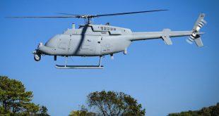 """عملیاتی شدن پهپاد-بالگردهای """"MQ-8C فایر اسکات"""" نیروی دریایی ارتش آمریکا"""