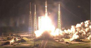 پرتاب ماهواره مخابراتی پیشرفته برای ارتش ایالات متحده توسط پرتابگر Atlas V