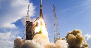 پرتاب ماهواره ناوبری نیروی هوایی آمریکا با آخرین موشک Delta IV