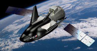 هواپیمای فضایی Dream Chaser توسط موشک Vulcan پرتاب خواهد شد