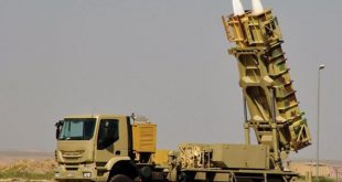 """سامانه موشکی جدید ایران با عنوان """"باور ۳۷۳"""" آماده تحویل شده است"""