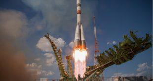 پرتاب Progress 73 روسی به ایستگاه فضایی بینالمللی