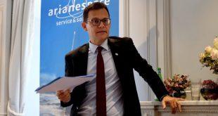 """اظهارات مدیرعامل شرکت آریان اسپیس """"Arianespace"""" درباره تنوع در بازار پرتاب"""