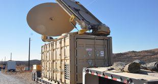 تلاش آمریکا برای نابود کردن پهپادها به کمک تسلیحات مایکروویو