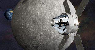 """ناسا ۶ سفینه فضایی """"اوریون"""" به شرکت سازنده آن یعنی """"لاکهید مارتین"""" سفارش داد"""